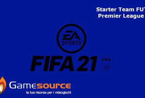 FIFA 21: Le squadre consigliate - Premier League