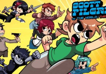 Scott Pilgrim Vs. The World: The Game - Lista trofei