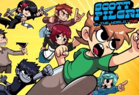 Scott Pilgrim vs The World: The Game, il ritorno!