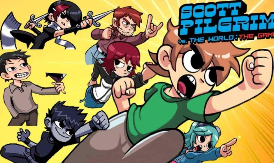 Scott Pilgrim vs The World: The Game, il ritorno!