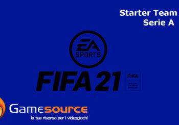 FIFA 21: le squadre consigliate - Serie A