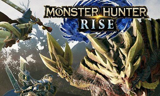 Annunciato Monster Hunter Rise su Nintendo Switch