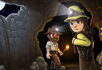 Spelunky 2 - Recensione