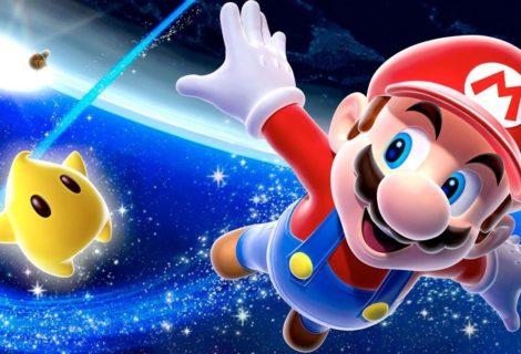 Come sbloccare Luigi in Super Mario Galaxy