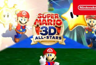 Super Mario 3D All-Stars è disponibile per un periodo limitato