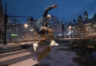 Tony Hawk's Pro Skater 1+2: trial su Xbox