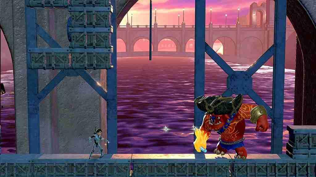 DreamWorks Trollhunters I Difensori di Arcadia