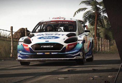 WRC 9 - Lista Trofei