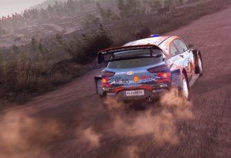 WRC 9 - Recensione