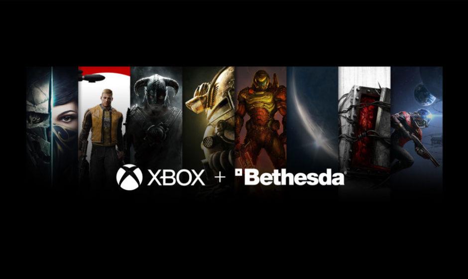 """Bethesda: """"Sony non può avere quello di Microsoft"""""""