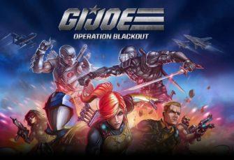 G.I. Joe: Operation Blackout - Recensione