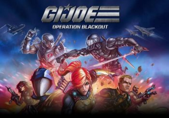 G.I. Joe: Operation Blackout - lista trofei
