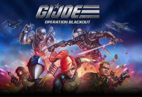 G.I. Joe: Operation Blackout - lista trofei