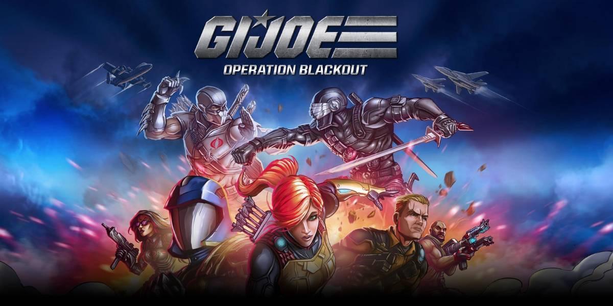 G.I. Joe: Operation Blackout – Recensione