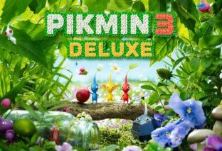 Pikmin 3 Deluxe: disponibile da oggi la demo