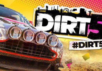 Dirt 5: disponibile su PS5 dal lancio con upgrade