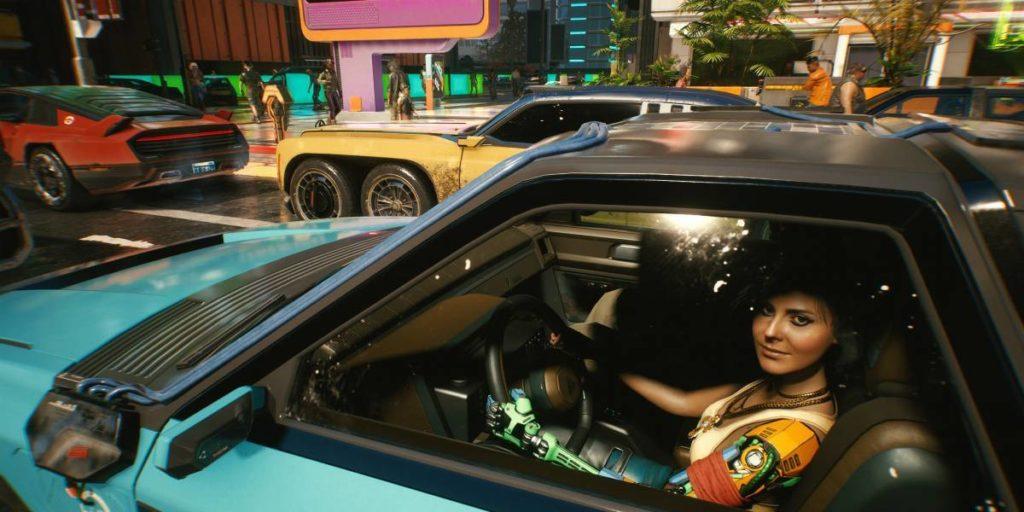 Cyberpunk 2077: veicoli, moda e tanto altro nel quarto Night City Wire