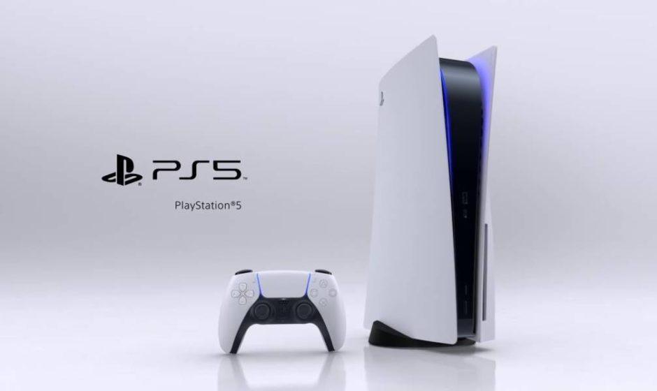 PlayStation 5: showcase e smontaggio completi!