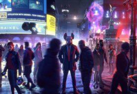 Watch Dogs: Legion - la grafica sulla next-gen