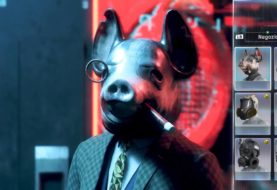Watch Dogs: Legion - Trovare la maschera da maiale
