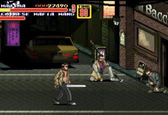 Street of Kamurocho - Recensione