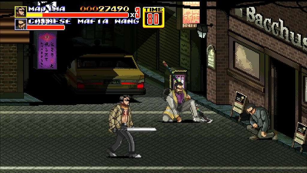 Street of Kamurocho – Recensione