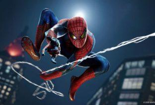 Spider-Man Remastered: salvataggi trasferibili