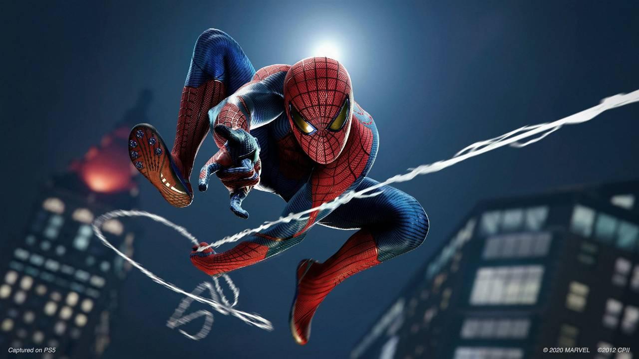 PlayStation 5 aggiornamento