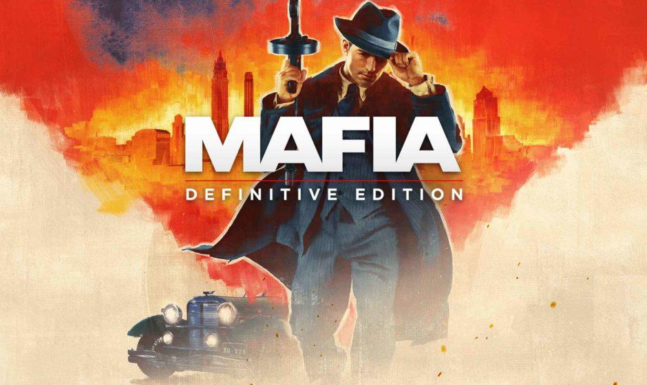 Mafia: Definitive Edition - disponibile il primo update
