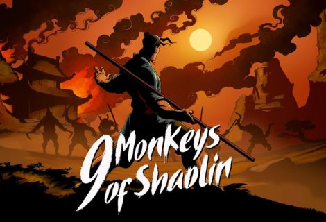 9 Monkeys of Shaolin - Recensione