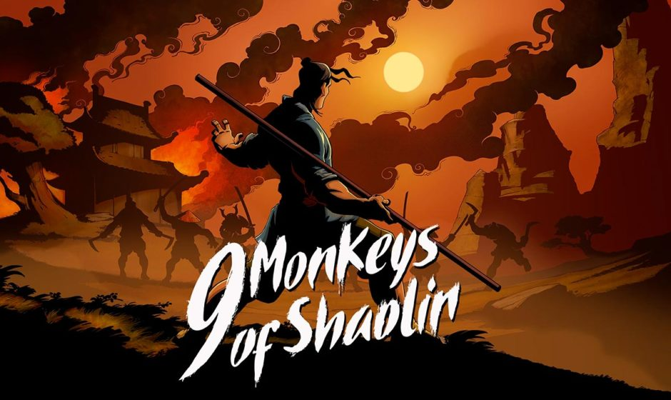 9 Monkeys of Shaolin - Recensione