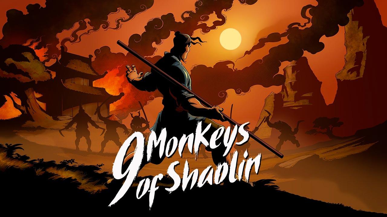 9 Monkeys of Shaolin – Recensione