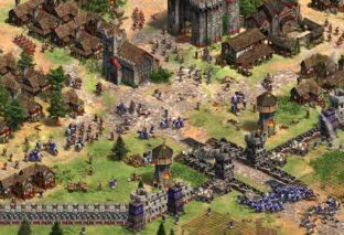 Age of Empires -  Evento digitale il 10 aprile