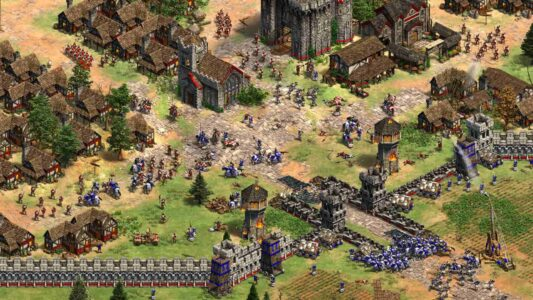 Age of Empires III: Definitive Edition – Recensione