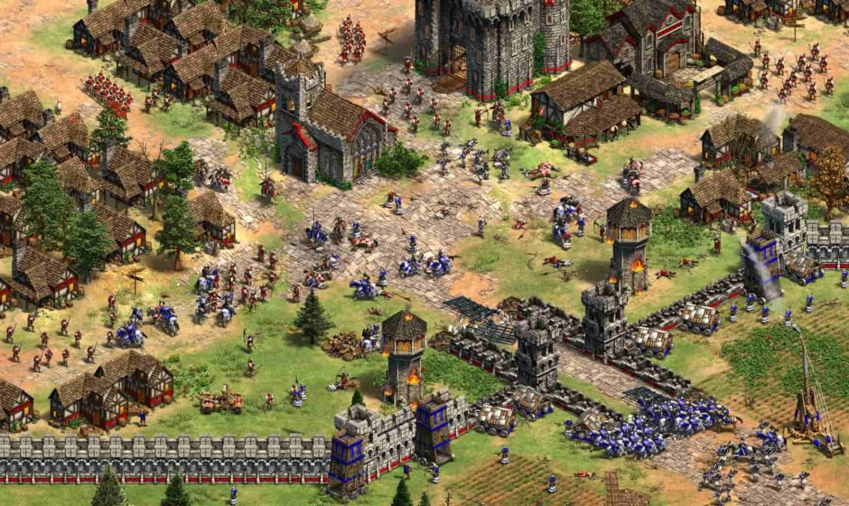 Age of Empires -  Evento digitale il 10 aprile