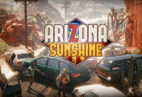 Arizona Sunshine aggiornato per Quest 2