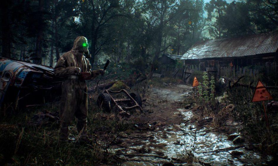Chernobylite: data di uscita e piattaforme