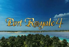 Port Royale 4 - Recensione