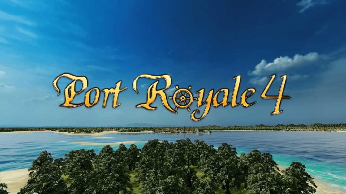 Port Royale 4 – Recensione