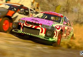 Dirt 5: gameplay video di Cape Town