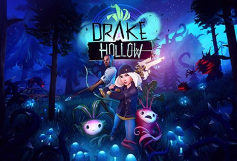 Drake Hollow - Recensione Xbox One