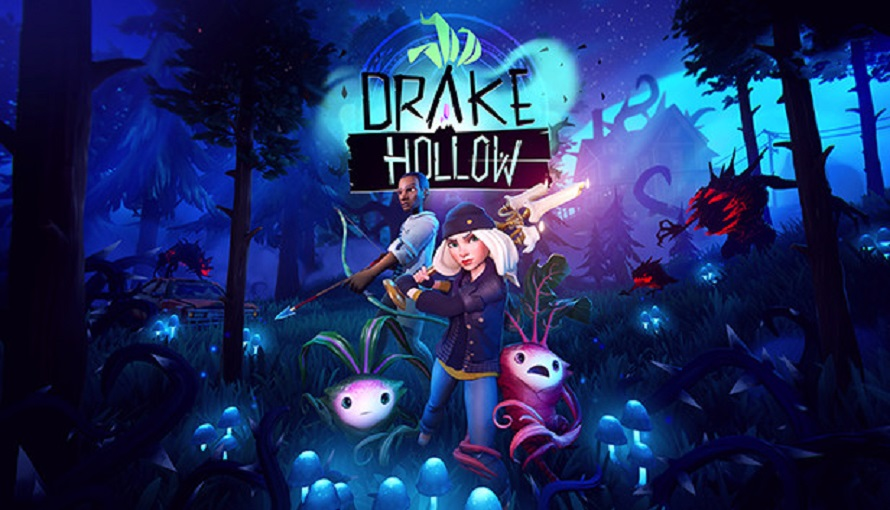 Drake Hollow – Recensione Xbox One