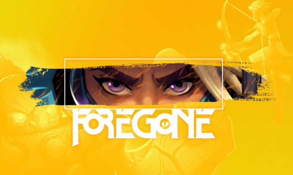 Foregone – Recensione