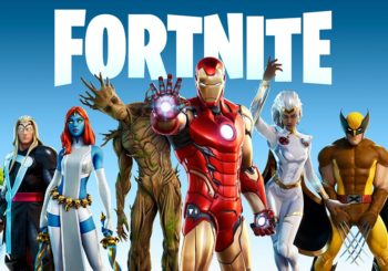 Fortnite - Il laboratorio segreto di Tony Stark