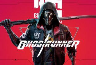 Ghostrunner 2 annunciato per PS5, Xbox Series X S e PC