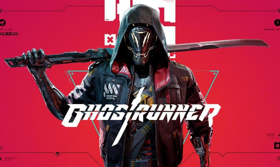 Ghostrunner uscirà anche su PS5 e Xbox Series X