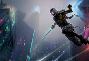 Ghostrunner: l'FPS cyberpunk è disponibile ora