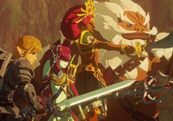 Preorder Hyrule Warriors: L'era della calamità