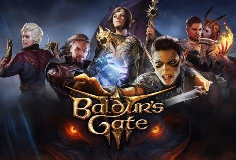 Baldur's Gate III - Anteprima Early Access