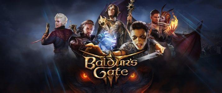 Baldur's Gate III – Anteprima Early Access